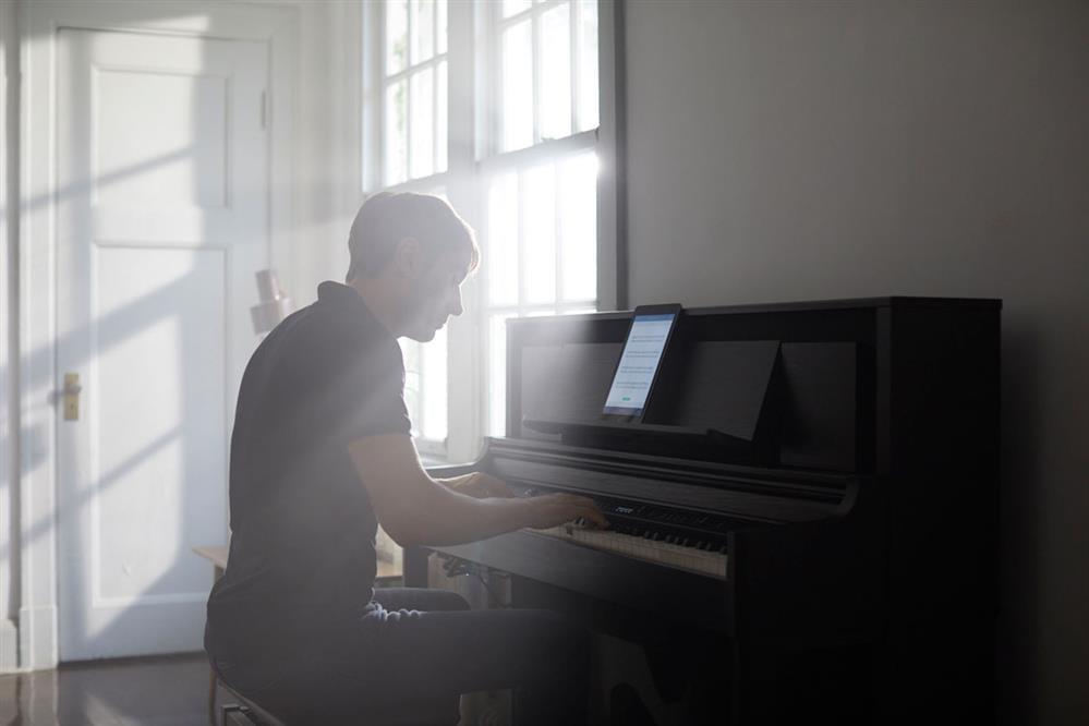 pianoforte digitale roland