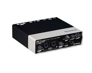 UR22 MKII USB SCHEDA AUDIO