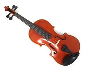 ATV30 4/4 VIOLINO SOLID TOP COMPLETO