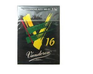 BOX 10 ANCE V16 1 1/2 SAX ALTO