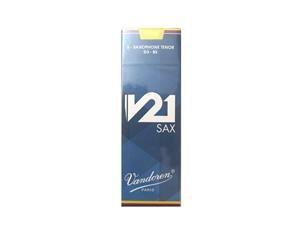 BOX 5 ANCE V21 2 1/2 SAX TENORE