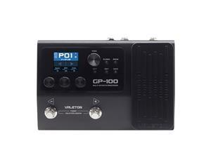 GP-100 MULTIEFFETTO ED AMP MODELER