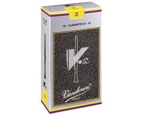 BOX 10 ANCE V12 2 1/2 CLAR SIB