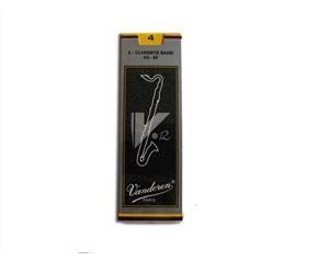 BOX 5 ANCE V12 2 1/2 CLARINETTO BASSO