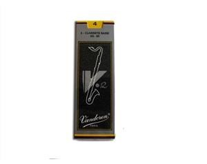 BOX 5 ANCE V12 3 1/2 CLARINETTO BASSO