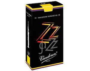 BOX 10 ANCE ZZ 3 1/2 SAX SOPRANO
