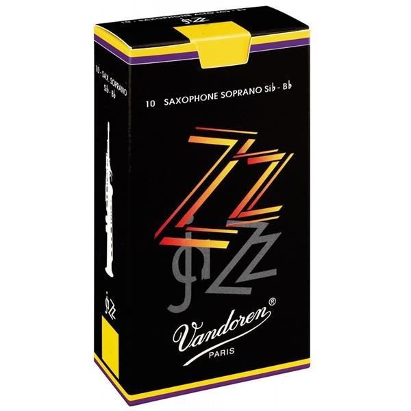 BOX 10 ANCE SAX SOPRANO ZZ 2 1/2