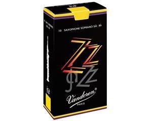 BOX 10 ANCE SAX SOPRANO ZZ 2
