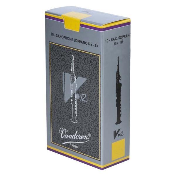 BOX 10 ANCE V12 2 1/2 SAX SOPRANO