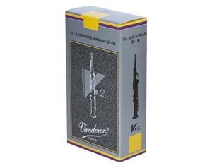 BOX 10 ANCE V12 3 1/2 SAX SOPRANO
