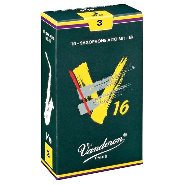 BOX 10 ANCE V16 2 SAX ALTO