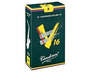 BOX 10 ANCE V16 3 SAX ALTO