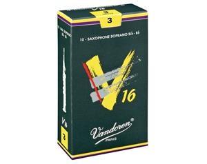 BOX 10 ANCE V16 3 SAX SOPRANO