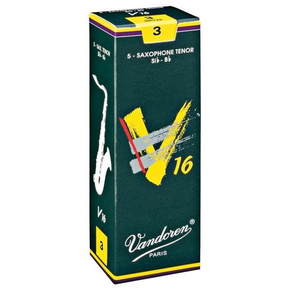 BOX 5 ANCE V16 2 1/2 SAX TENORE