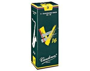 BOX 5 ANCE V16 3 SAX TENORE