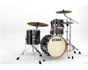Vd48s-bcb - Shell Kit Jazz - Finitura Brushed Charcoal Black