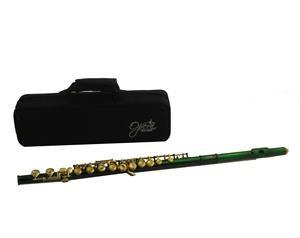 Op-fl6238gr Flauto Traverso Verde