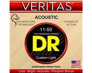 VTA11 11/50 VERITAS CUSTOM LIGHT CORDE