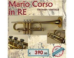MARIO CORSO IN RE TROMBA VINTAGE