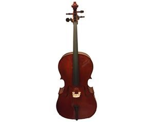 ATC30P 4/4 VIOLONCELLO SOLID TOP