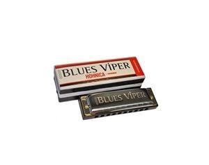 HOHNICA BLUES VIPER ARMONICA