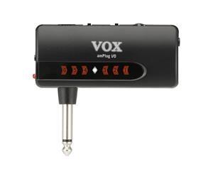 AMPLUG I/O INTERFACCIA AUDIO USB