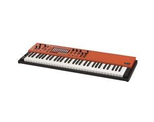 Continental 61 Organo Ad Una Tastiera