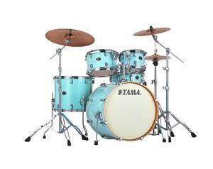 Vp52krs-lbl - Shell Kit - Finitura Light Blue Lacquer