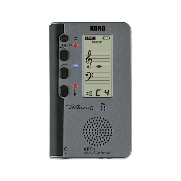 VPT1 VOCAL PITCH TRAINER