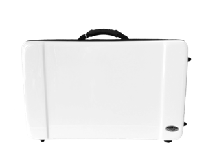 EV-1 BASIC WHITE PER 4 TROMBE CUSTODIA