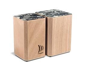 WBS 200 - set Bongos legno