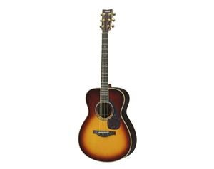 LS16BSARE BROWN SUNBURST ACUSTICA