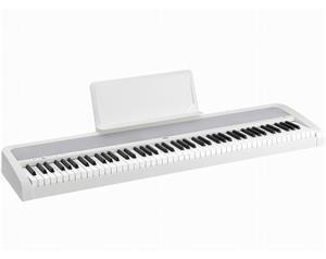 B1 WH PIANOFORTE DIGITALE