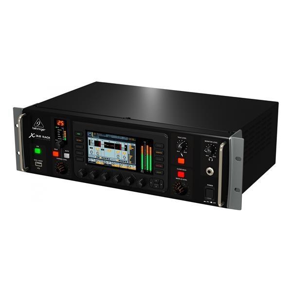 X32 RACK MIXER DIGITALE