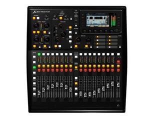 X32 PRODUCER MIXER