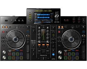 Xdj-rx2 All In One Rekordbox System