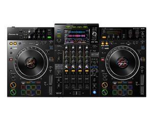 XDJ-XZ CONTROLLER PER DJ