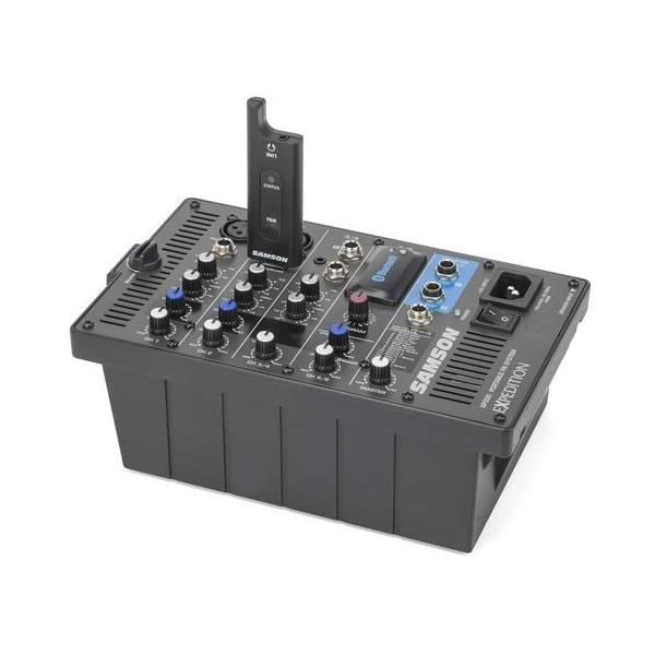 XPD2 PRESENTATION LAVALIER USB DIGITAL WIRELESS