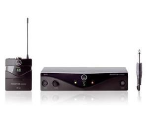 WMS45 BASE WIRELESS INSTRUMENTAL SET
