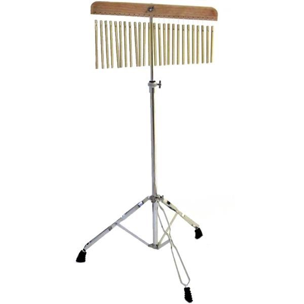 OP CH25 CHIMES 25 BARRE CON STAND