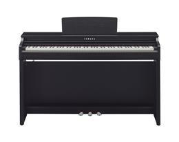 CLP525 BK PIANO DIGITALE