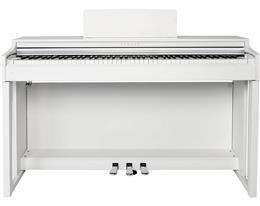 CLP525 WH CLAVINOVA PIANO DIGITALE