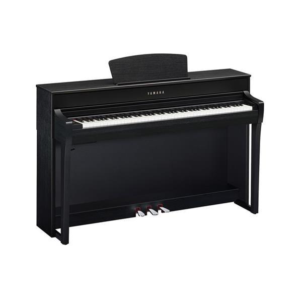 CLP-735 BK PIANOFORTE DIGITALE