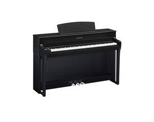 CLP-745 BK PIANOFORTE DIGITALE