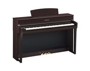 YAMAHA  CLP745 R PIANOFORTE DIGITALE