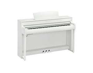 YAMAHA-CLP745-WH-PIANOFORTE-DIGITALE-b