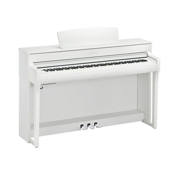 CLP-745 WH PIANOFORTE DIGITALE