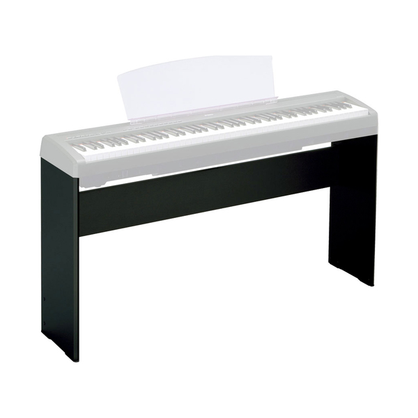 L85BK STAND PER P45 PIANO DIGITALE