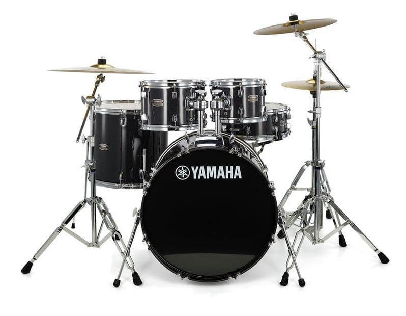 yamaha.rydeen.black.glitter