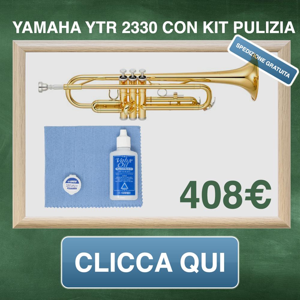 YTR 2330